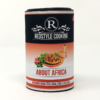 Redstyle Cooking About Africa BBQ Rub 120g Dose - der leckere Ludwig