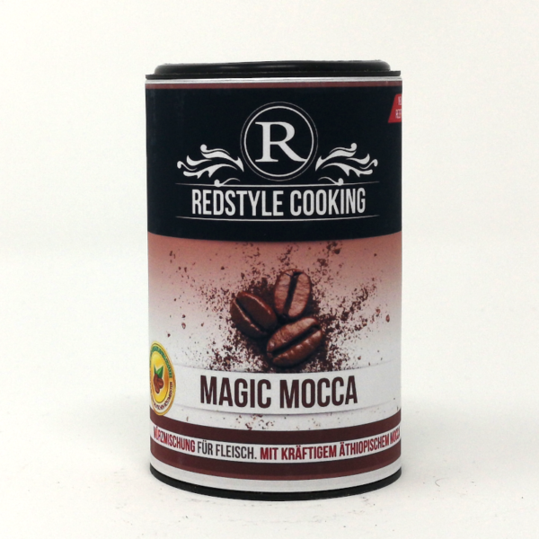 Redstyle Cooking Magic Mocca - der leckere Ludwig